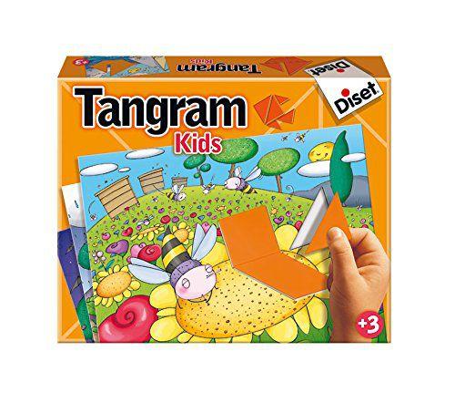 Tangram Kids Diset