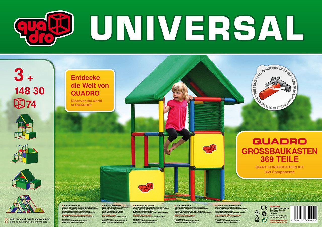 Universal Quadro