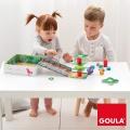 Opičí hra Goula