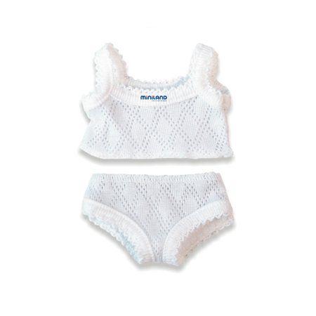 Spodní prádlo 21cm Miniland