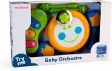 Baby orchestr