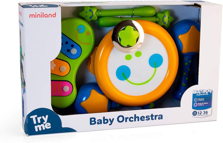 Baby orchestr Miniland