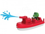 Hasičský záchranný člun