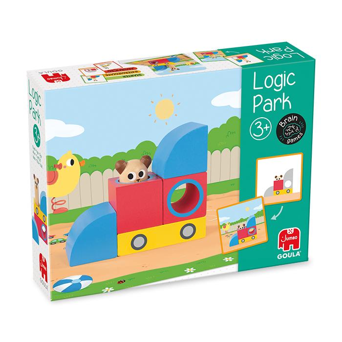 Logický park Goula
