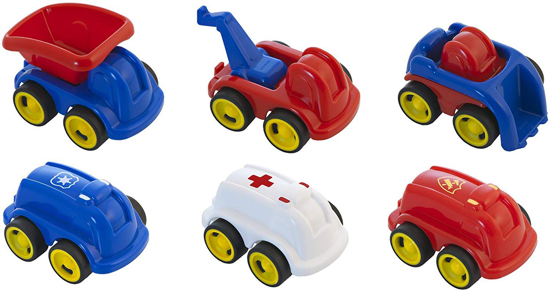 Minimobil 6ks Miniland