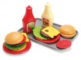 Hamburger 17ks