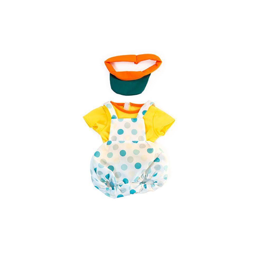 Oblečení pro panenku 38cm. Miniland