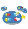 Ryby-kombinace Goula